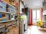 PropriLib agence immobilière nouvelle génération- Appartement Paris 18ème 75018-003