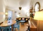 PropriLib agence immobilière nouvelle génération- Appartement Paris 18ème 75018-024