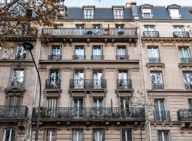 PropriLib agence immobilière nouvelle génération- Appartement Paris 18ème 75018-049