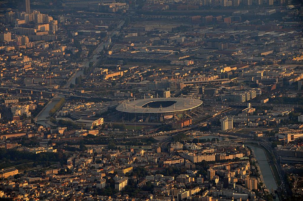 Saint-Denis, ville du Grand Paris la plus prometteuse ?
