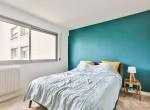 Chambre 2 - Ménilmontant - appartement à vendre avec PropriLib, l'agence immobilière à commission fixe