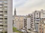 Vue - Paris 20ème Ménilmontant - appartement à vendre avec PropriLib, l'agence immobilière à commission fixe
