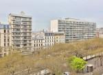 Vue de l'appartement - Ménilmontant - appartement à vendre avec PropriLib, l'agence immobilière à commission fixe 3990€