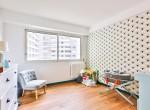 Chambre 1 - Paris 20ème Ménilmontant - appartement à vendre avec PropriLib, l'agence immobilière à commission fixe