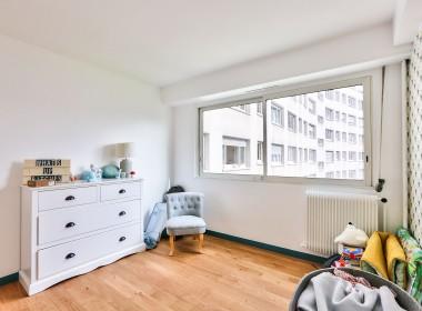 Chambre 1 - Paris 20ème Ménilmontant - appartement à vendre avec PropriLib, l'agence immobilière à commission fixe 3990€