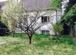 Maison en plein cente de Montfermeil (93370)