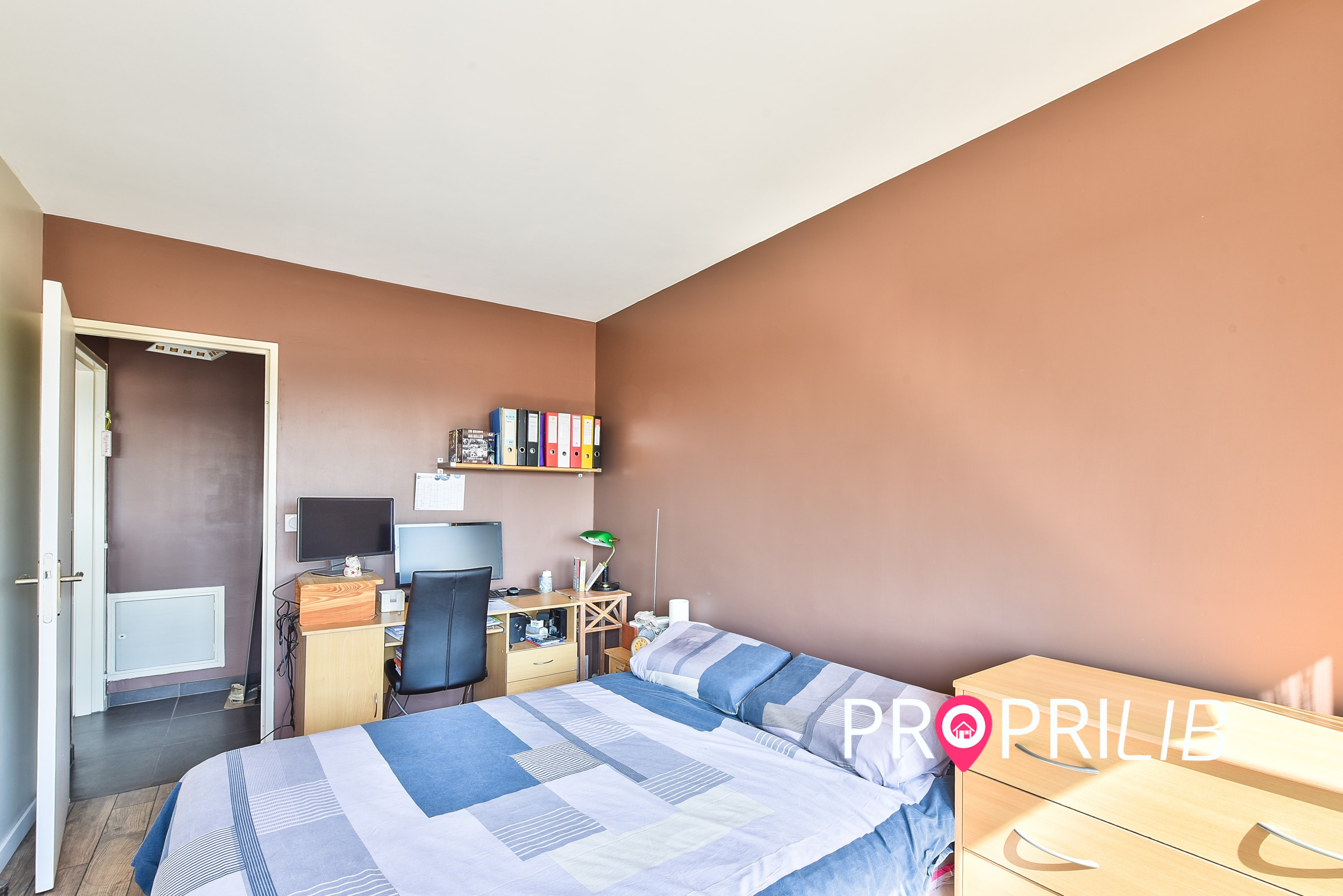 la-varenne-saint-hilaire-appartement