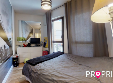 Appartement 4 pièces à Croix-Rousse