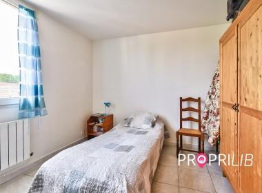Maison à vendre - Blanc-Mesnil