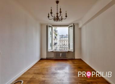 Vente Immobilière - PropriLib