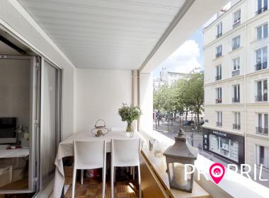 Vente immobilière - Paris 11ème