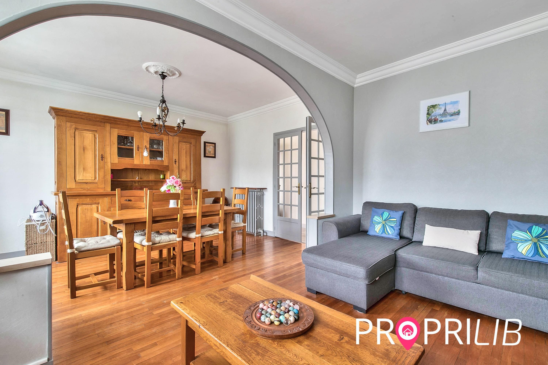 PropriLib l'agence immobilière en ligne à commission fixe vend cette maison à Villeneuve