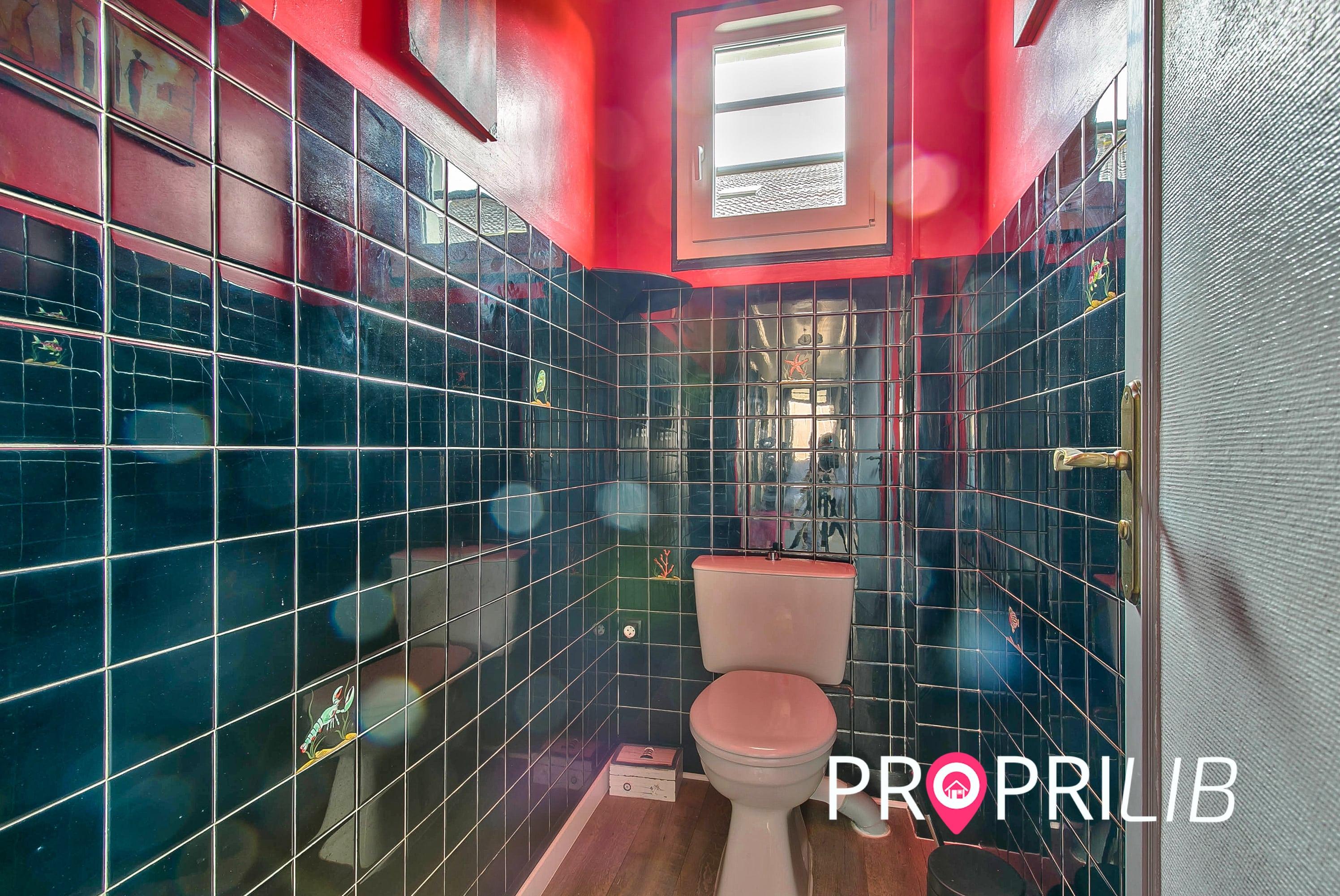 PropriLib l'agence immobilière en ligne à prix fixe vend cette maison à Villeneuve