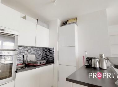 Saint-Ouen agence immobilière à prix fixe