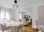 agence immobilière à commission fixe Paris 17ème