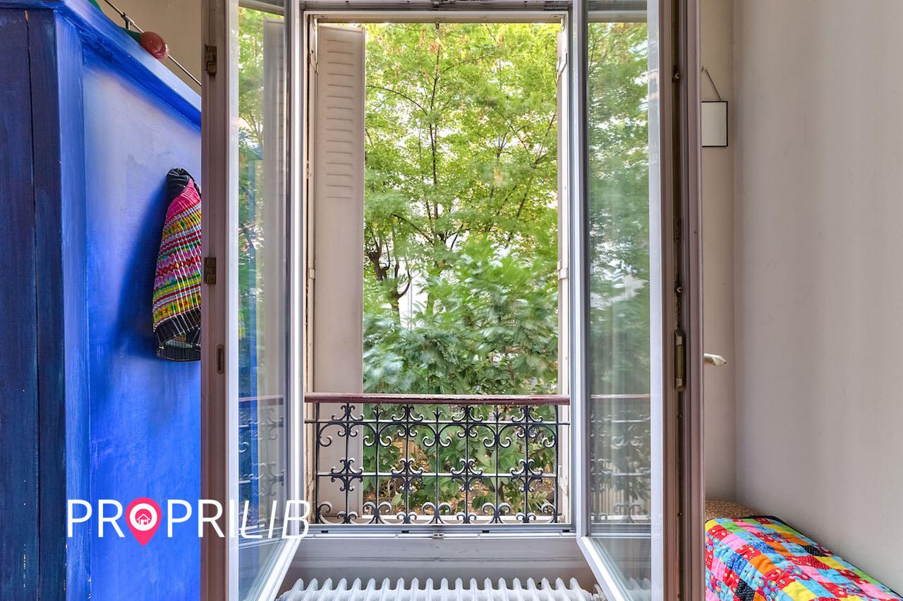 Paris - Agence immobilière à frais fixe