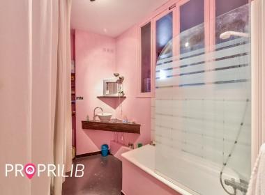 Paris - agence immobilière à forfait fixe