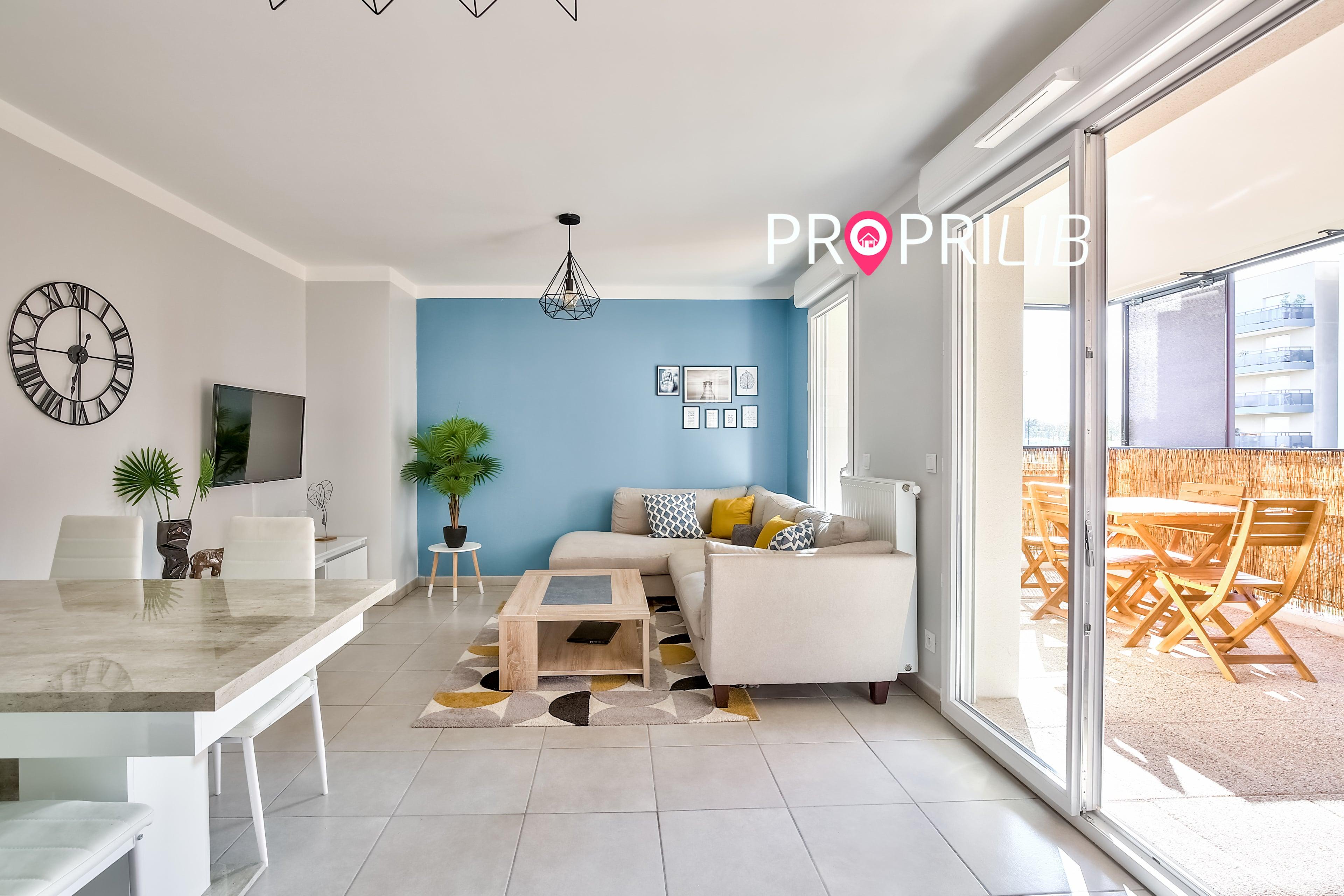 Meyzieu - Agence immobilière à prix fixe