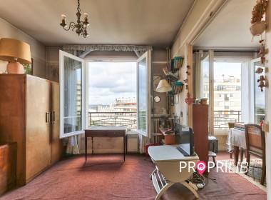 Paris Botzaris - agence immobilière à commission fixe