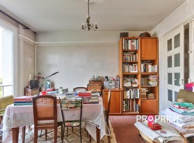 Paris Botzaris - agence immobilière à faible commission fixe