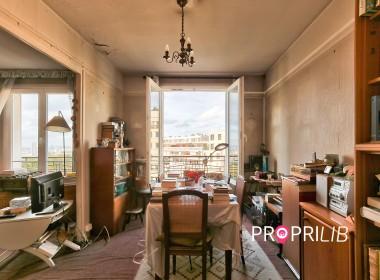agence immobilière à commission fixe Paris 19ème