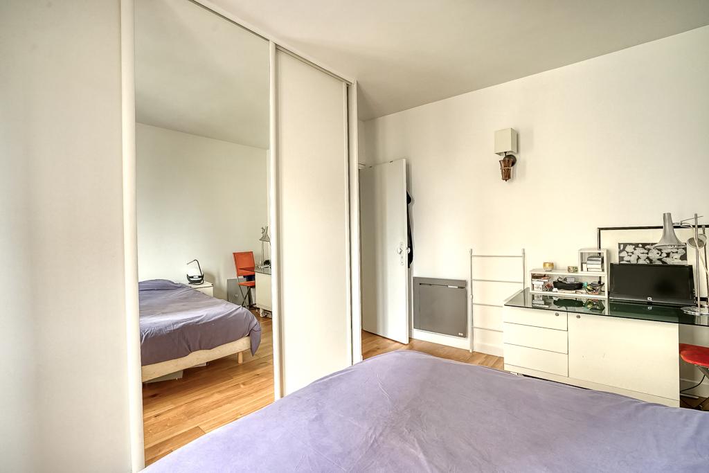 PropriLib l'agence immobilière en ligne au forfait vend cet appartement à  Boulogne-Billancourt