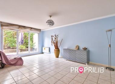 PropriLib, agence immobilière à commission fixe à Villeurbanne