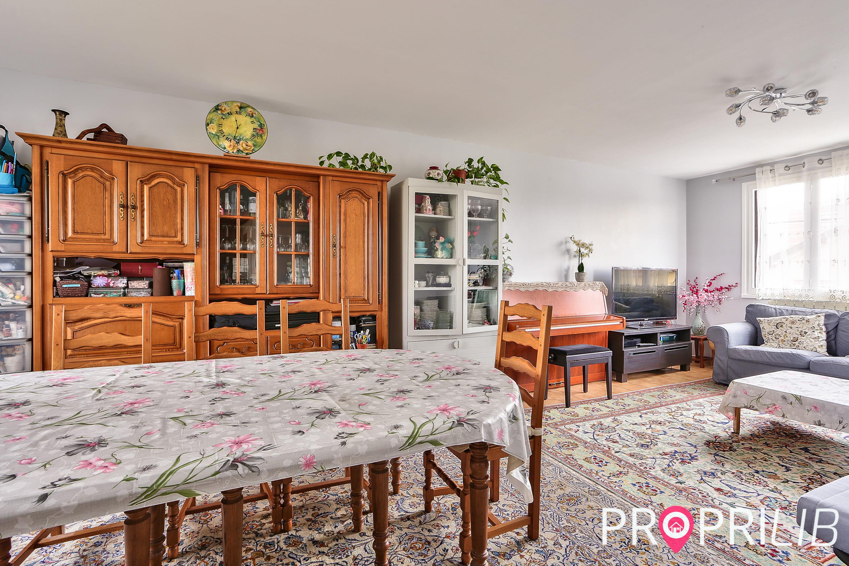 PropriLib l'agence immobilière en ligne vend cette maison à Saint-Denis