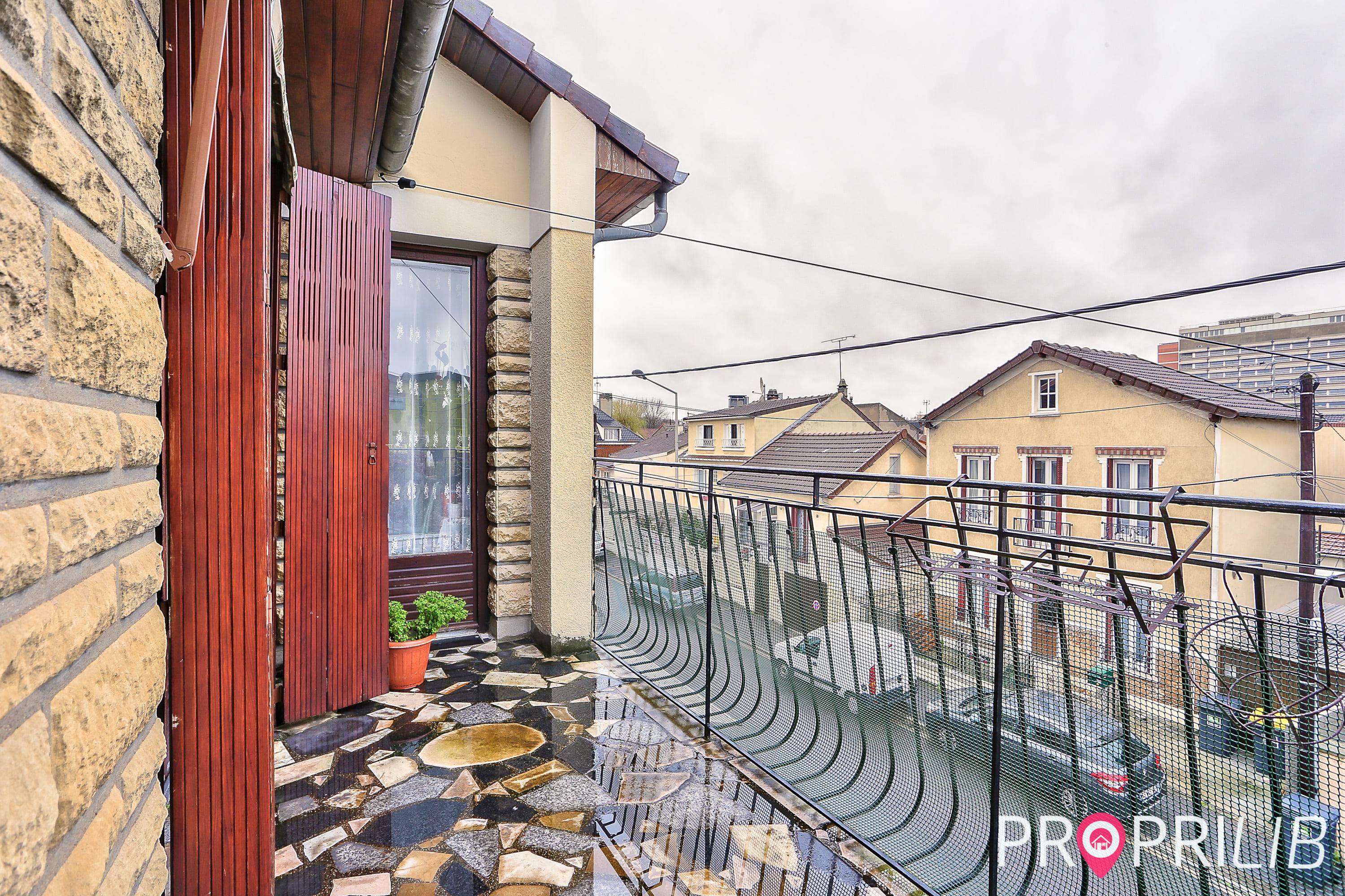 PropriLib l'agence immobilière sans commission vend cette maison à Saint-Denis