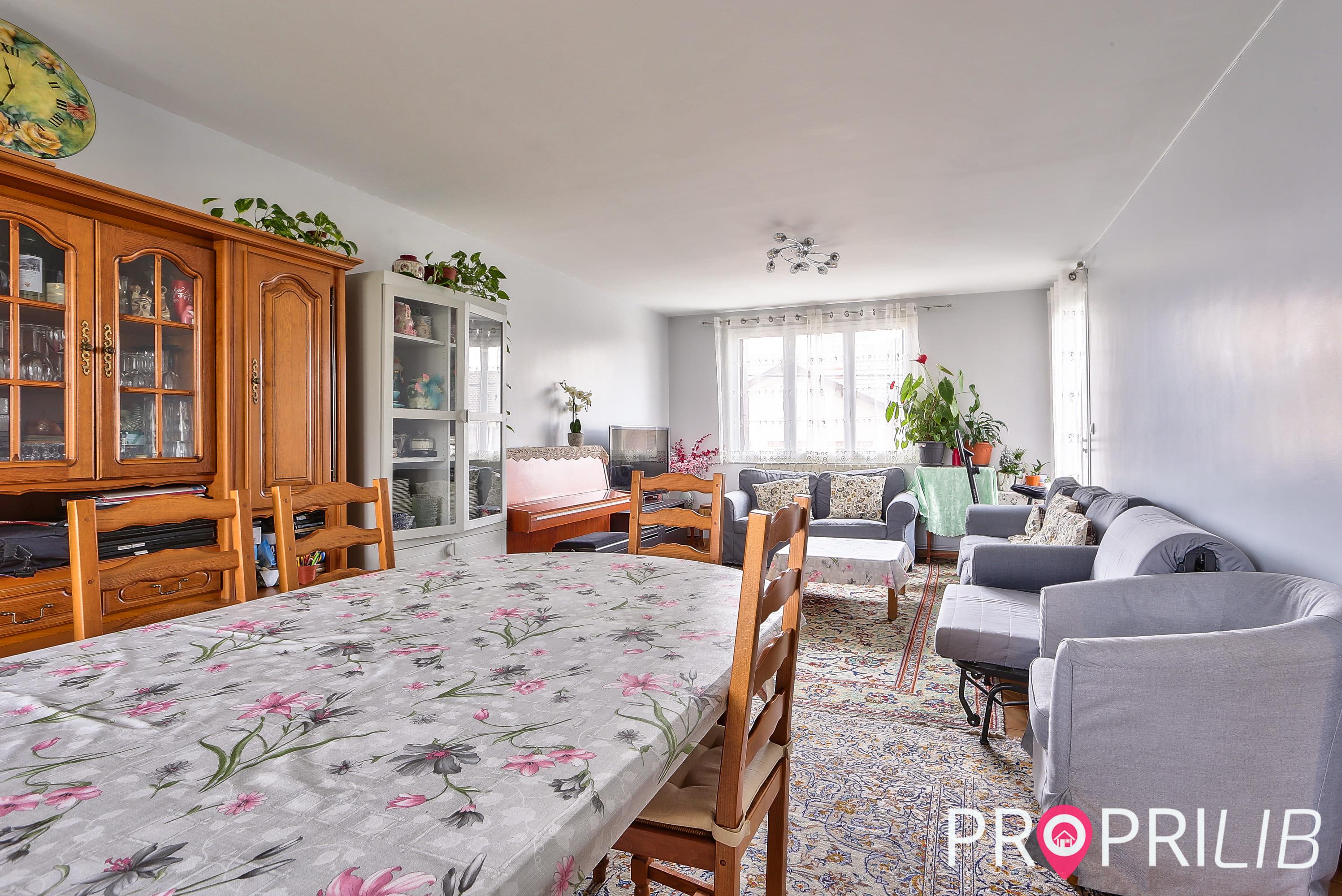 Vendre avec PropriLib, L'agence immobilère en ligne à commission fixe, Saint-Denis 93200 (2)
