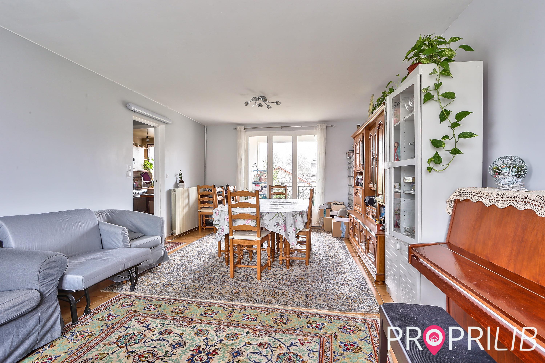 PropriLib l'agence immobilière en ligne à prix fixe vend cette maison à Saint-Denis