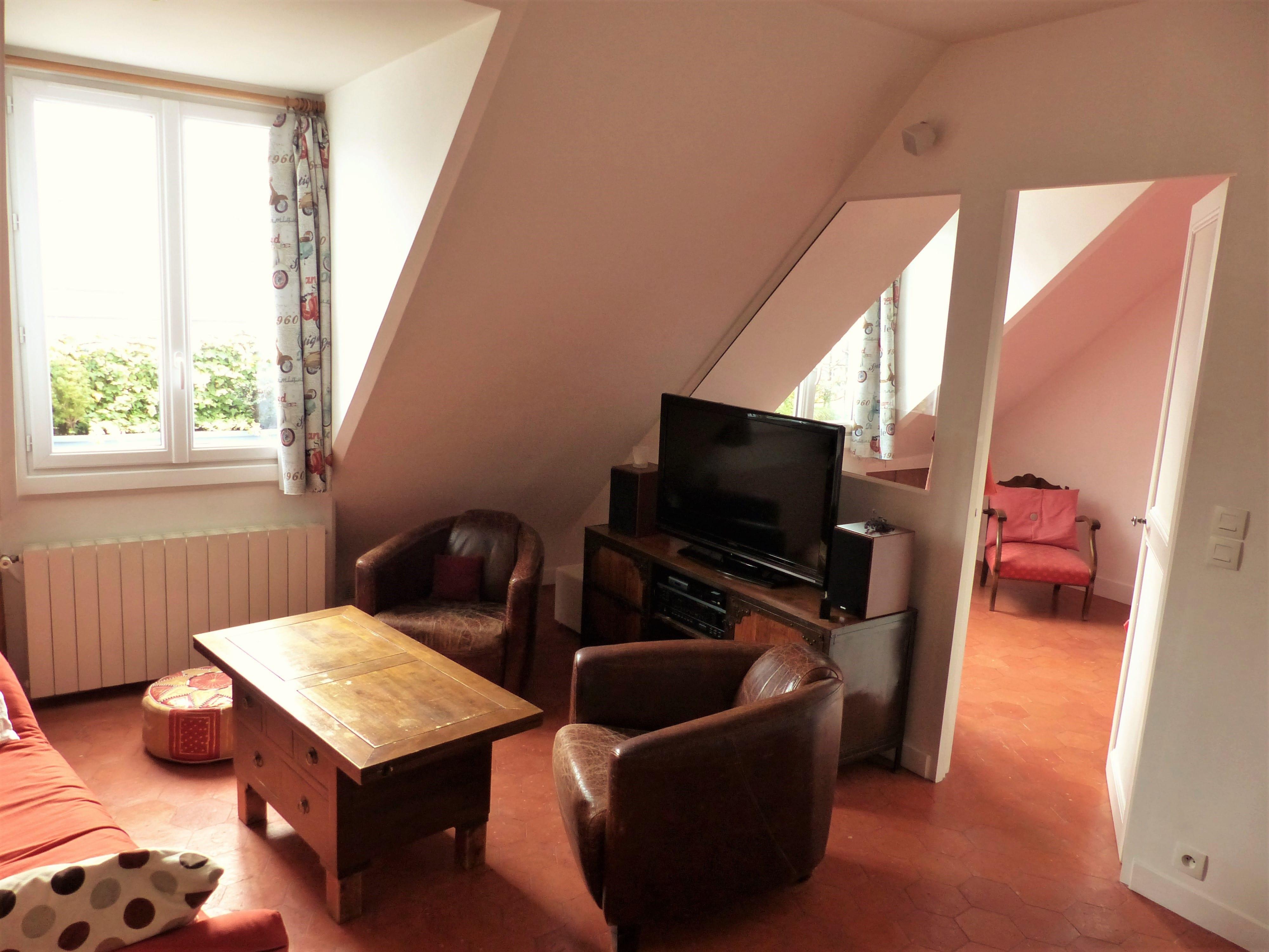 PropriLib l'agence immobilière en ligne vend cet appartement à Paris 17 ème