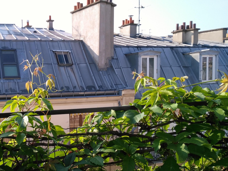 PropriLib l'agence immobilière en ligne au forfait vend cet appartement à Paris 17 ème