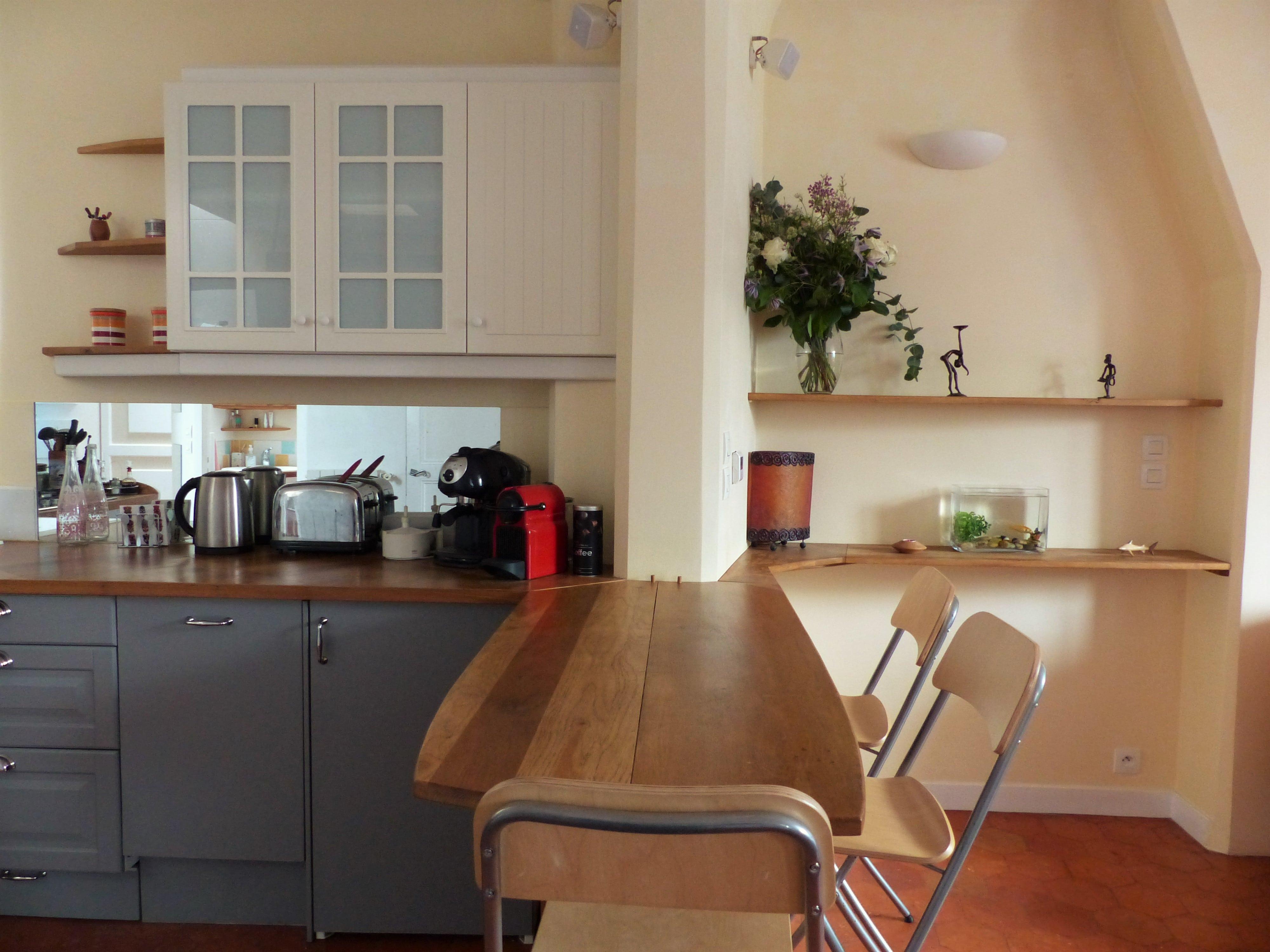 PropriLib l'agence immobilière sans commission vend cet appartement à Paris 17 ème