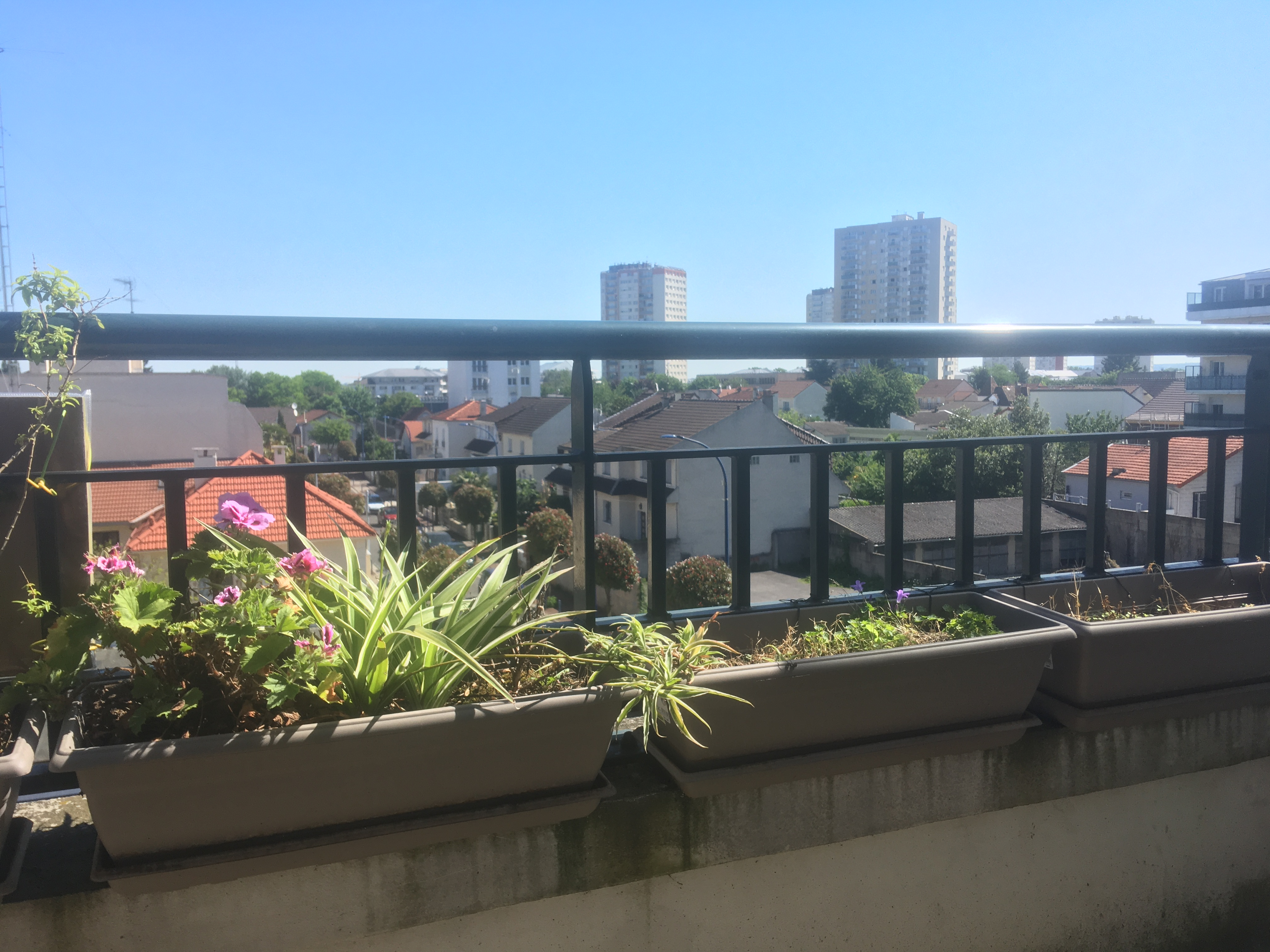 PropriLib l'agence immobilière en ligne à commission fixe vend cet appartement à Drancy