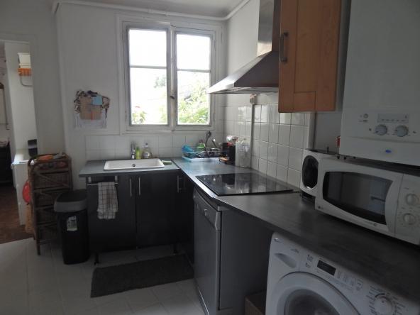 PropriLib l'agence immobilière sans commission vous propose cet appartement à Asnières-sur-Seine