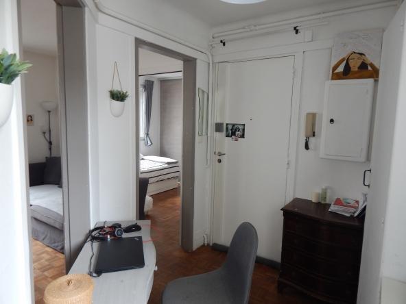 PropriLib l'agence immobilière en ligne au forfait vous propose cet appartement à Asnières-sur-Seine