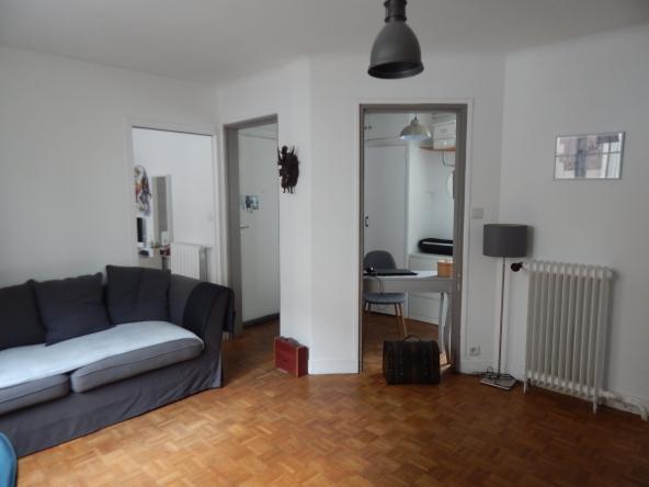 PropriLib l'agence immobilière en ligne à commission fixe vous propose cet appartement à Asnières-sur-Seine