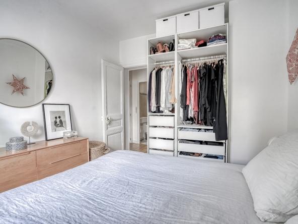 PropriLib l'agence immobilière en ligne à commission fixe vend cet appartement à Asnières-sur-Seine