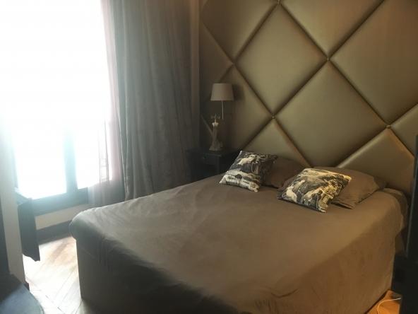 PropriLib l'agence immobilière en ligne au forfait vous propose cet appartement dans le 18 ème