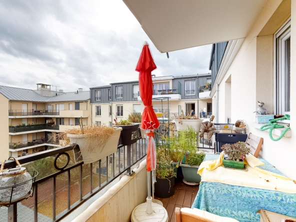 PropriLib l'agence immobilière sans commission vous propose  cet appartement à Drancy