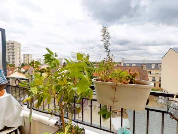 PropriLib l'agence immobilière en ligne au forfait vend cet appartement à Drancy
