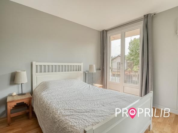 PropriLib l'agence immobilière sans commission vous propose cet appartement à Saint-Maur-des-Fossés