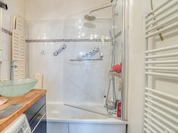 PropriLib l'agence immobilière en ligne à prix fixe vous propose cet appartement à Drancy