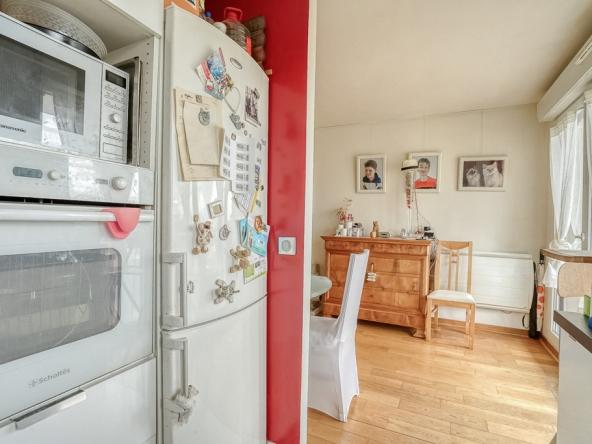 PropriLib l'agence immobilière en ligne à commission fixe vous propose  cet appartement à Drancy