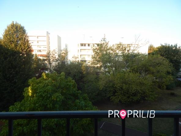 PropriLib l'agence immobilière sans commission vous propose cet appartement à La Garenne Colombes