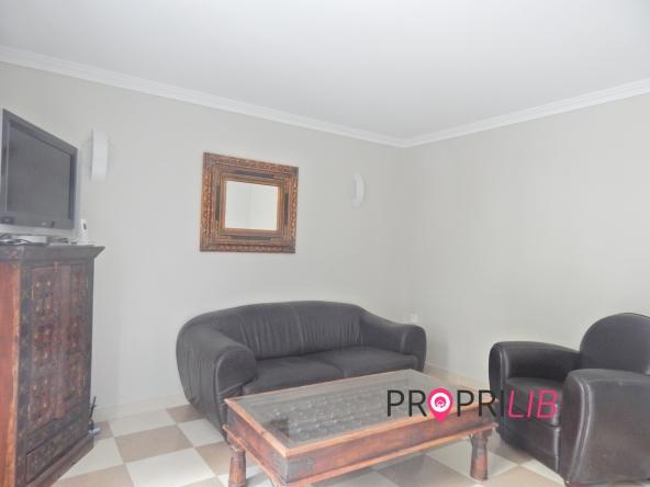 PropriLib l'agence immobilière sans commission vous propose cet appartement à Paris 12 ème