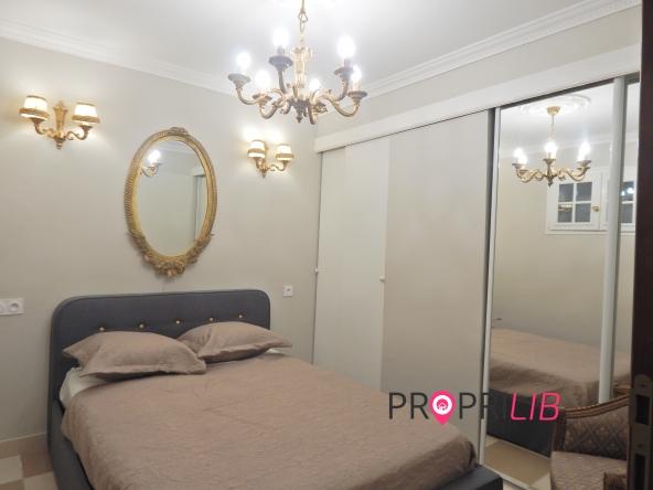 PropriLib l'agence immobilière en ligne au forfait vous propose cet appartement à Paris 12 ème