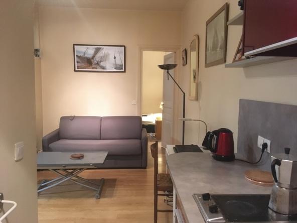 PropriLib l'agence immobilière en ligne vend cet appartement à Paris 16 ème