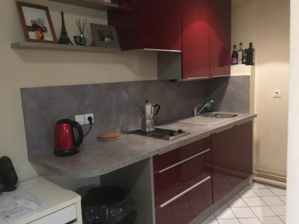 PropriLib l'agence immobilière sans commission vend cet appartement à Paris 16 ème